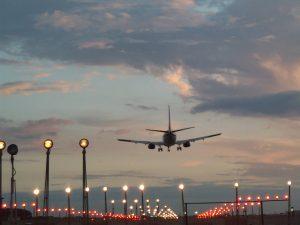 odszkodowanie za nieruchomości przy porcie lotniczym