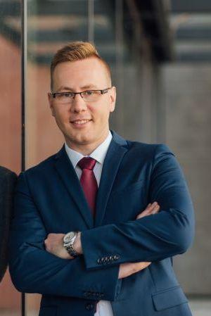Adwokat - Łukasz Kamiński