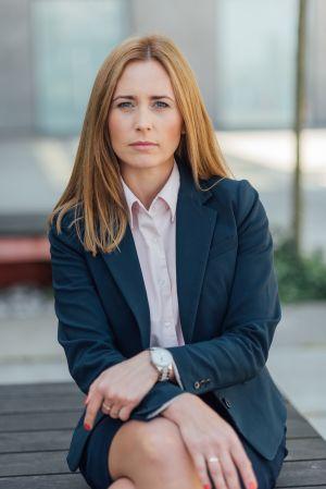Kinga Pietraszewska-Mielczarek